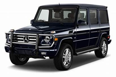 Mercedes Benz Class Suv Gclass Prices Motortrend