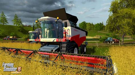 gold and silver ls farming simulator 15 gold new screenshots and details