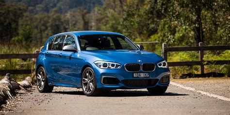 2016 Bmw M135i Review