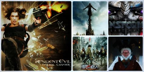 Anime Action Movie Upcoming Live Action Movies Based On Anime Or Games