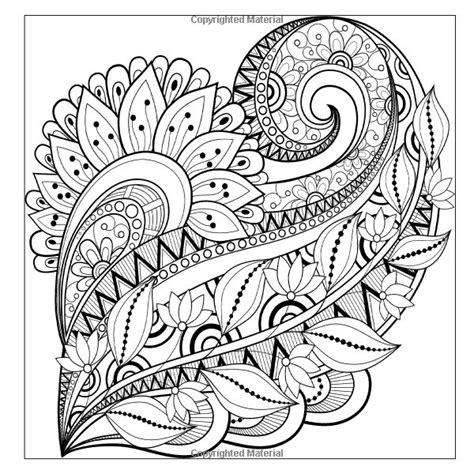 detailed patterns beautiful designs adult coloring book
