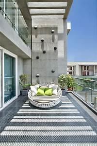 15, Amazing, Contemporary, Balcony, Designs, You, U0026, 39, Re, Going, To, Love