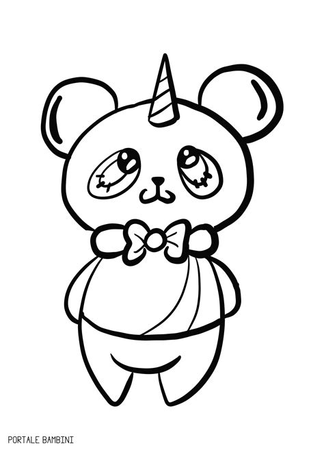 disegni di unicorno da stare disegni da colorare unicorni l idea migliore e pi