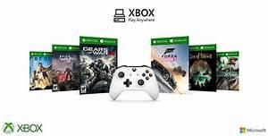 Xbox One Auf Rechnung Bestellen : xbox play anywhere einmal kaufen auf pc und xbox spielen jetzt mit video ~ Themetempest.com Abrechnung