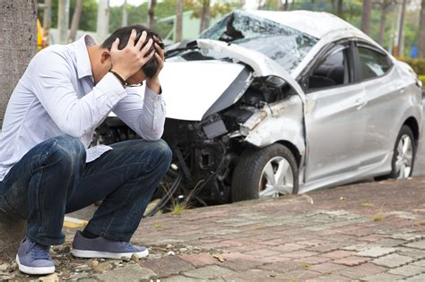 Options Available to Car Accident Victims | The Urban Twist