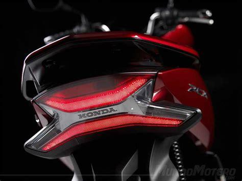 Pcx 2018 Consumo by Honda Pcx 125 2018 Precio Ficha Tecnica Opiniones Y Prueba