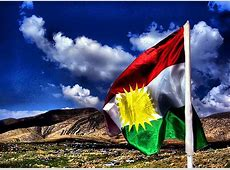 Learn About the Kurdistan Flag The Kurdish Project