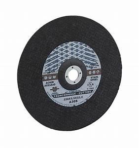Disque A Tronconner : disque tron onner w rth standard acier ~ Dallasstarsshop.com Idées de Décoration