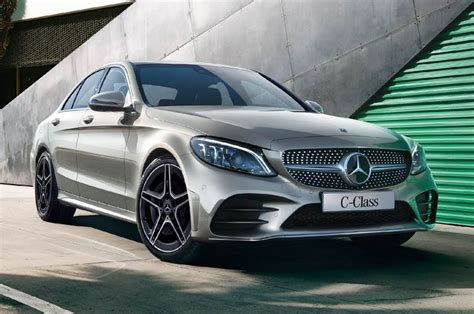 Mercedes C Class Sedan 2019 by 2019 Mercedes C Class Sedan Launched In India Inr
