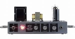 Mod Kits Diy Mod102  Guitar Tube Amp Kit