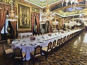 voyages expedition le blogueur voyageur madrid espagne With salle a manger royale