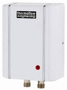 Durchlauferhitzer 3 5kw : durchlauferhitzer mini thermoflow elex 3 5 kw bei ~ Yasmunasinghe.com Haus und Dekorationen