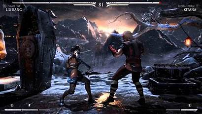 Mortal Kombat Pc Characters Unlock Ps4 4k