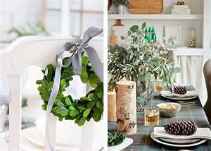 Ideen Für Kerzenständer : weihnachtliche tischdeko 60 ausgefallene tischdeko ideen zu weihnachten ~ Orissabook.com Haus und Dekorationen