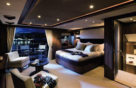 fancy yacht friday  sunseeker  core lux living