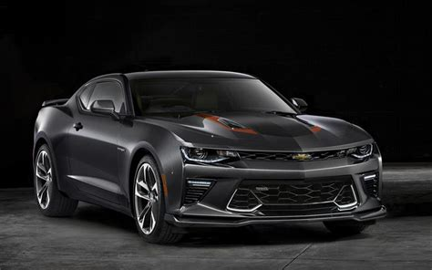 2020 Chevy Camaro Revealed, Changes, Specs And Features