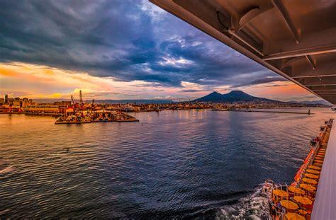 Itālijas Dienvidi! Tiešie lidojumi no Kauņas uz Neapoli un ...