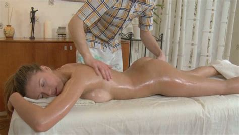 Erotic Massage Turns Into Hot And Awesome Sex With Kinky