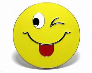 Winking Smiley Clipart - Clipart Suggest