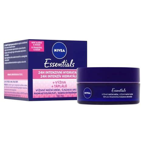 Amazon.com: Nivea Pure & Natural Day Cream Dry & Sensitive