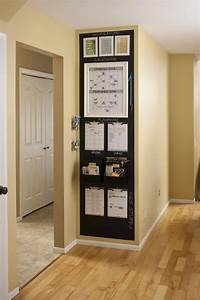 15 Diy Wall Organizers To Make Your Life Easier - Kelly's