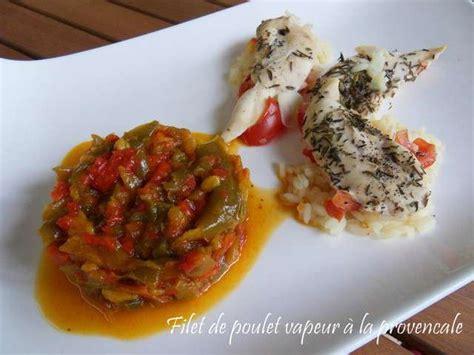 recettes cuisine vapeur recettes de cuisine à la vapeur et poulet