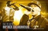 "LL Cool J, Flea, Dave Navarro and Chad Smith ""I Make My ..."
