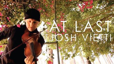 The Scientist Violin Cover