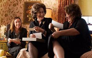 August, Osage County: Cliff's Notes Version | criticalrant ...