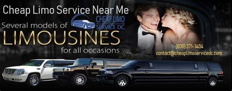 Limo Service Around Me by Cheap Limo Service Near Me Best Limousine Services Near