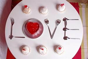 Romantische Ideen Zum Jahrestag : interessante deko ideen zum valentinstag im letzten moment ~ Frokenaadalensverden.com Haus und Dekorationen