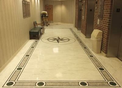 elegant  clean floor tile patern design home interiors