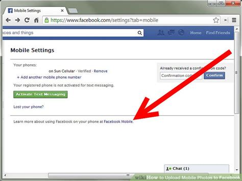 Photobucket Mobile Upload how to upload mobile photos to 9 steps with