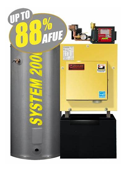 Oil Boiler 2000 System Gas Boilers Propane