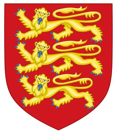 heraldic symbols sambells family genealogy sambells