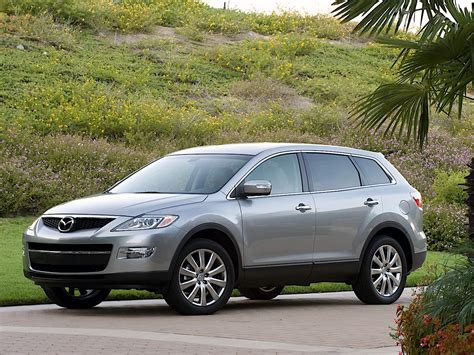 It also comes closest to closing the gap with the luxury brands with its impressive. MAZDA CX-9 specs & photos - 2007, 2008, 2009 - autoevolution