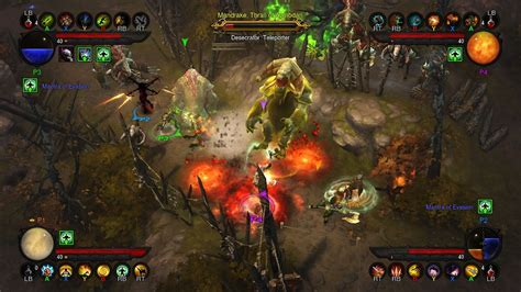 like dungeon siege 2 diablo iii xbox 360 review the dungeon crawler