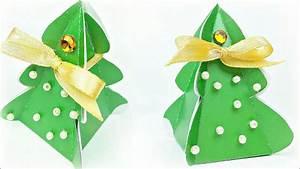 Geschenkbox Selber Basteln : diy schachtel basteln aus papier geschenkbox selber machen youtube ~ Watch28wear.com Haus und Dekorationen