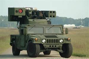 Boeing Tests Avenger Solid State Laser Weapon TFOT