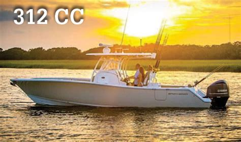 Who Manufactures Sea Pro Boats by Sportsman Boats On The Water