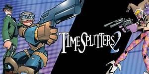TimeSplitters 2 Nintendo GameCube Games Nintendo