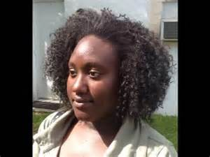 looking crochet braids with leave out 2