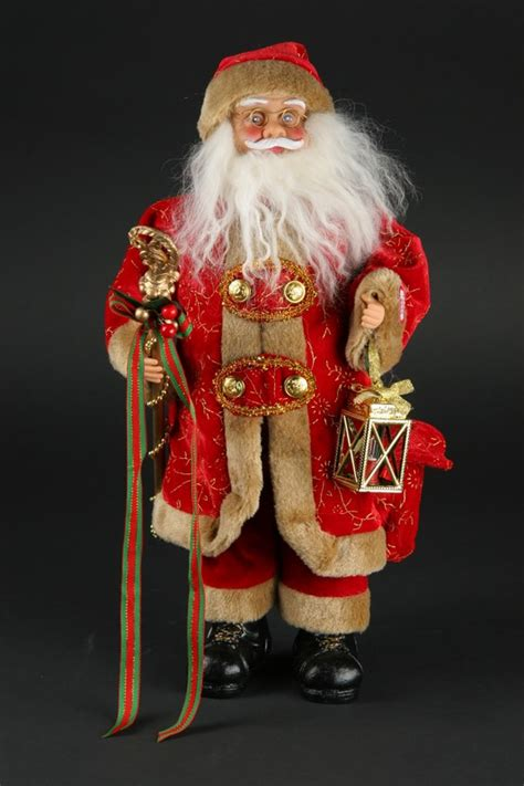 decoration pere noel