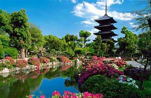 japan natural landscape beautiful places wallpapers With pictures of beautiful garden landscapes