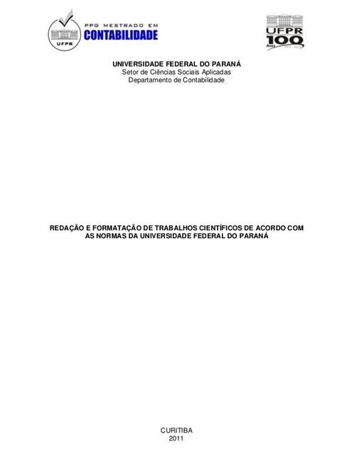 sistema para formatação de trabalhos nas normas abnt redação e formatação de trabalhos científicos de acordo