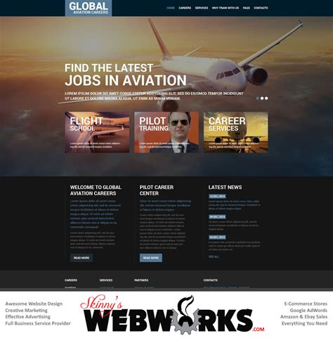 Design Websites by Website Ideas Designs Themes