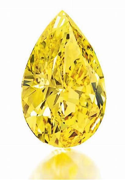 Yellow Vivid Diamond Fancy Carat Canary Rare