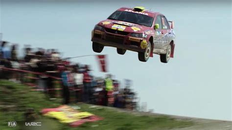 video wrcs biggest jumps top gear