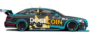 Dogecoin and Reddit Team Up to Help Australian Racecar Driver