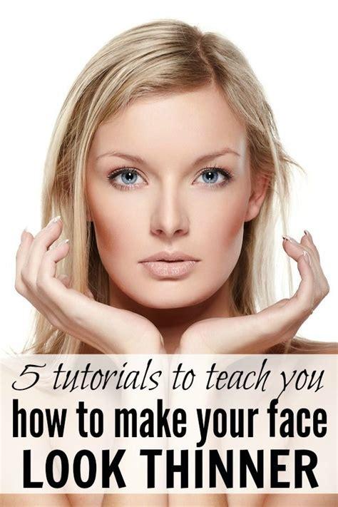 face makeup  pinterest square face makeup